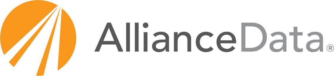 Alliance Data Company Logo