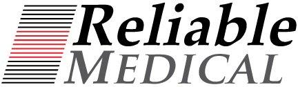 Reliable Medical logo