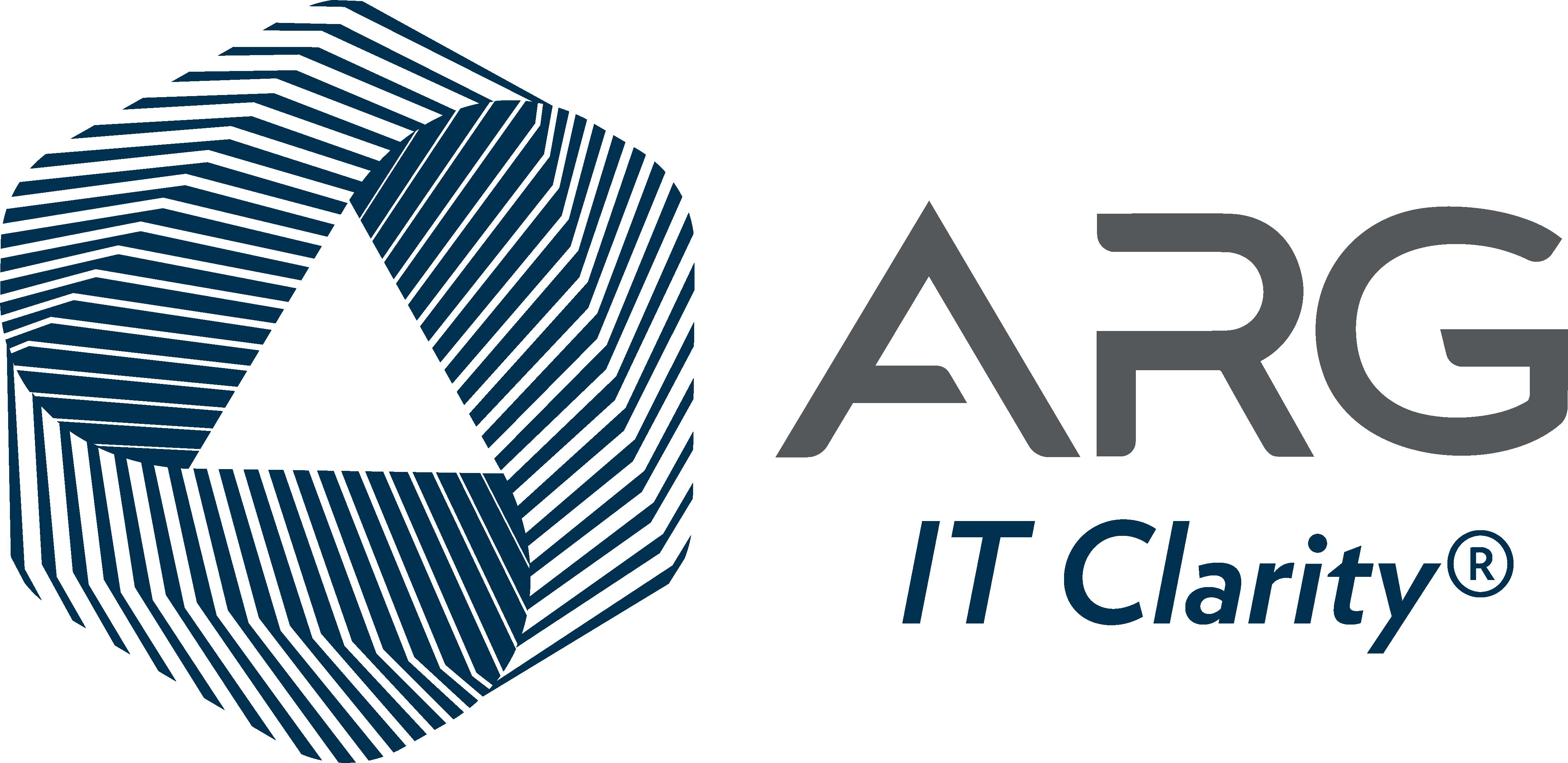 ARG, Inc. logo