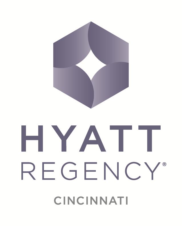Hyatt Regency Cincinnati logo