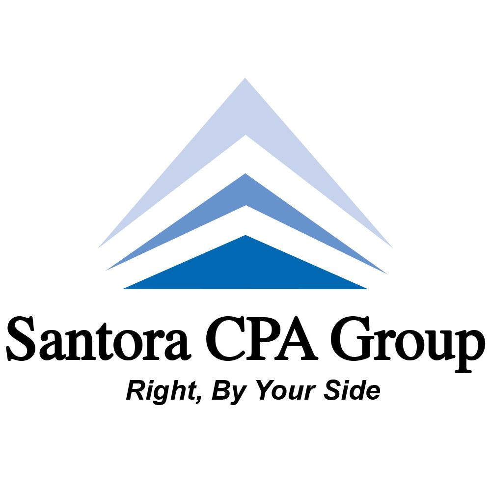 Santora CPA Group logo