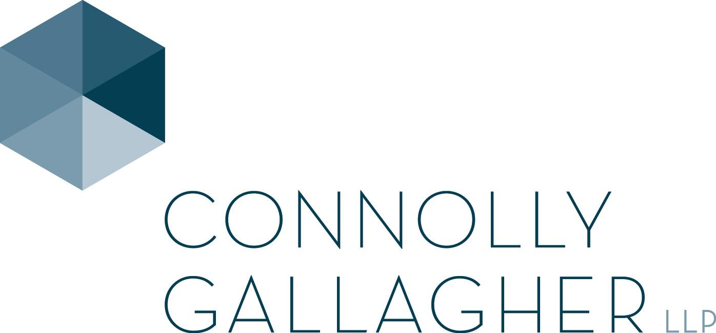 Connolly Gallagher LLP logo