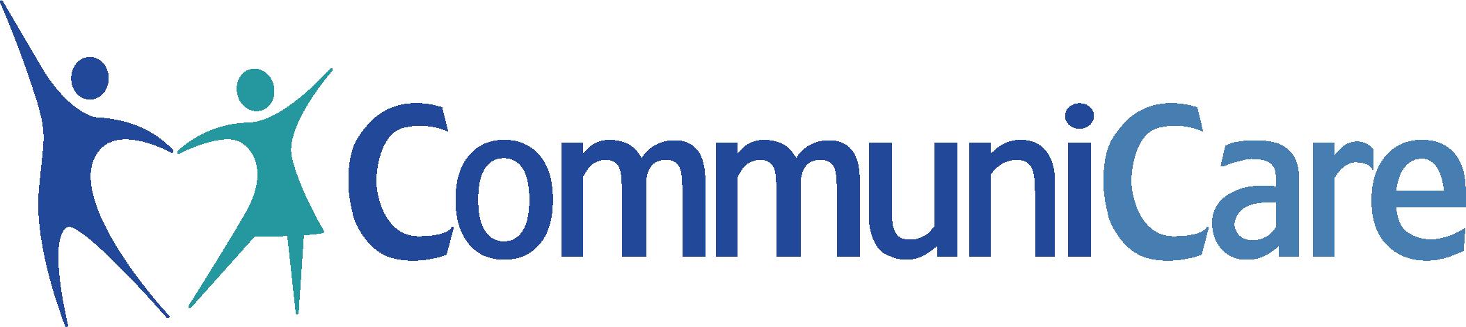 Communicare Health Center logo