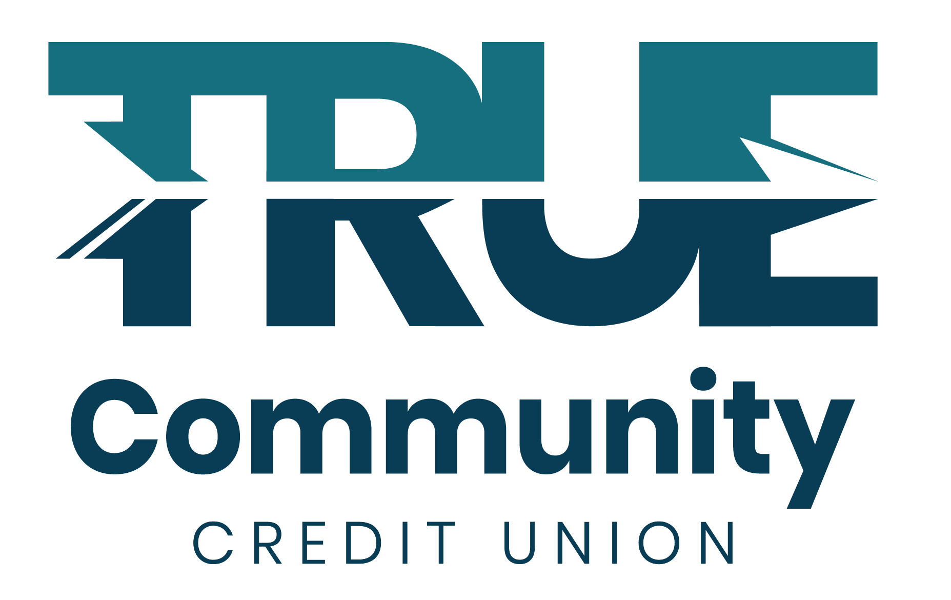 TRUE Community Credit Union logo