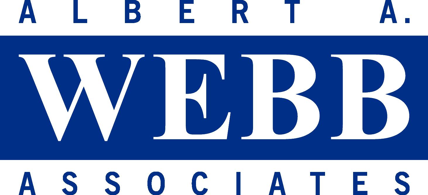 Albert A. Webb Associates logo