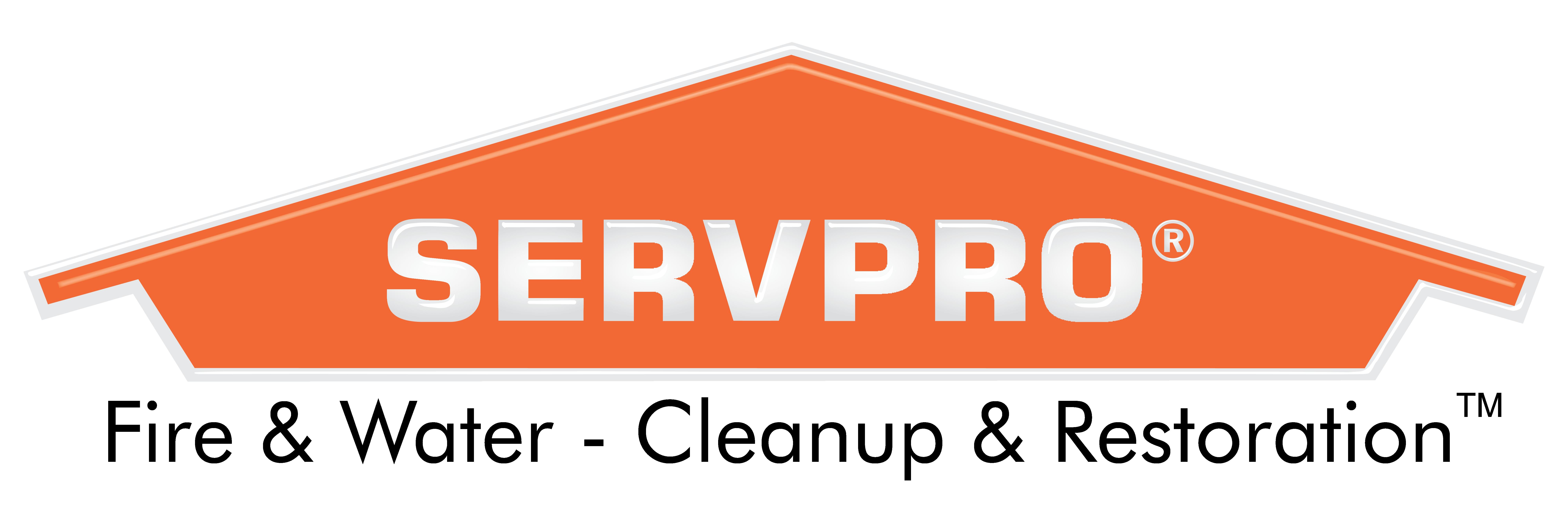 Servpro Industries, LLC logo
