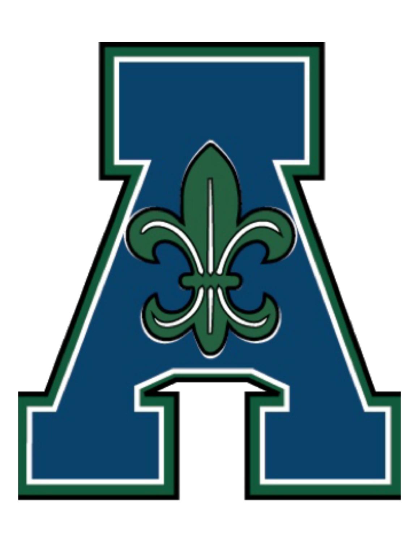 Annunciation Catholic School logo