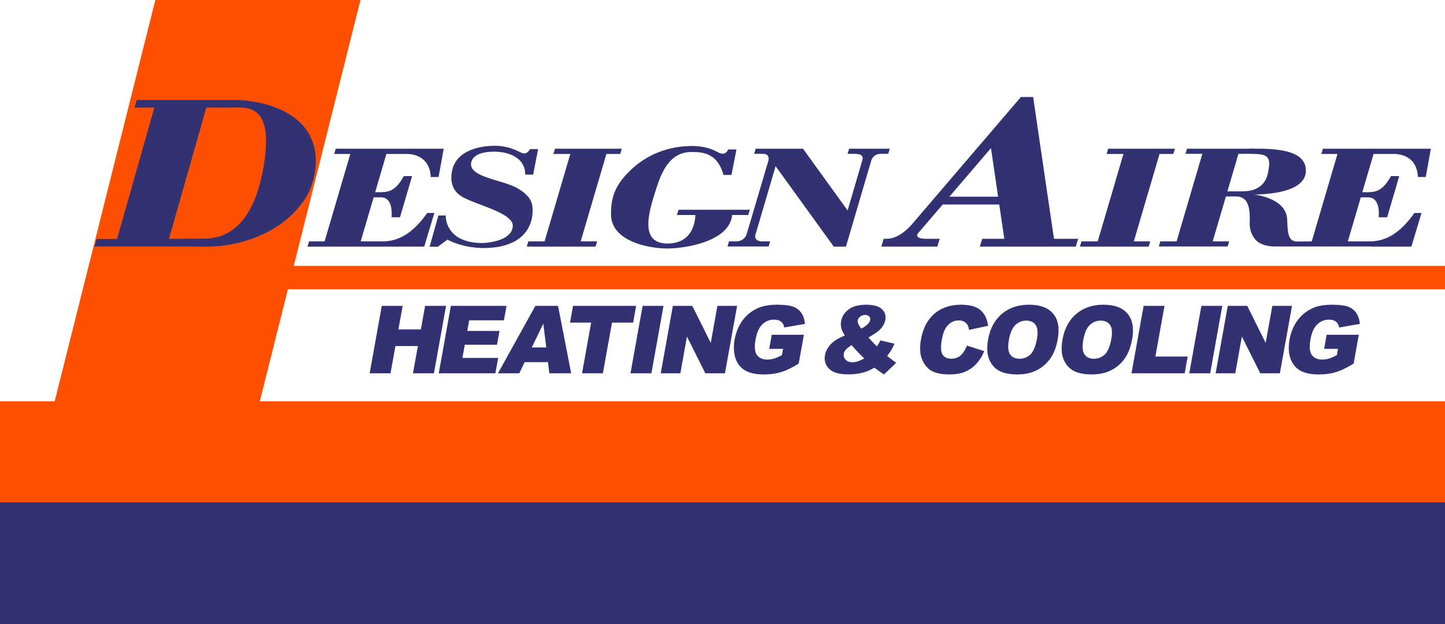 Design Aire Heating and Cooling logo