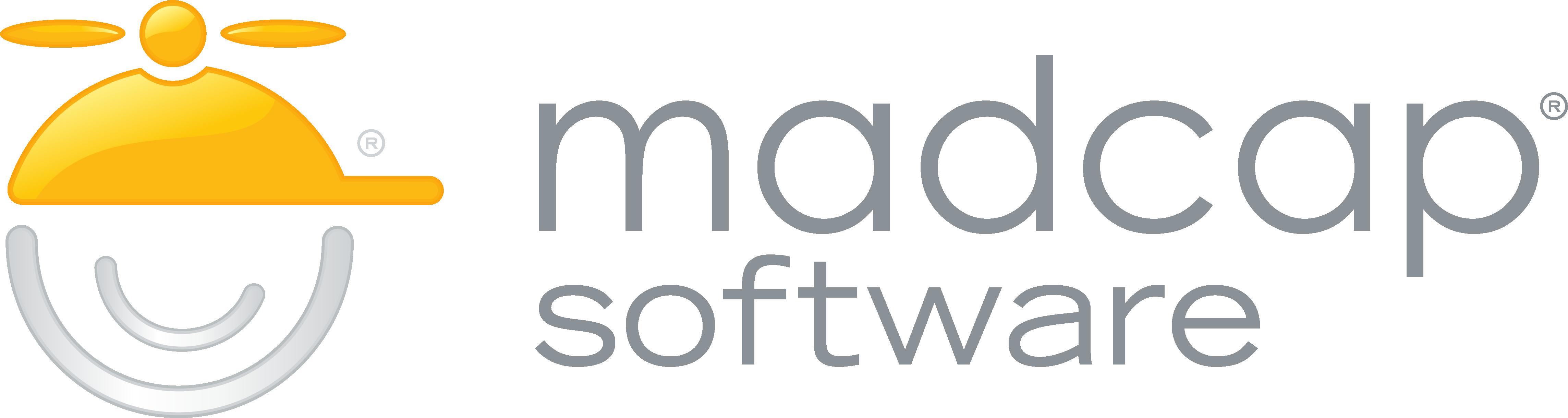 MadCap Software, Inc. logo