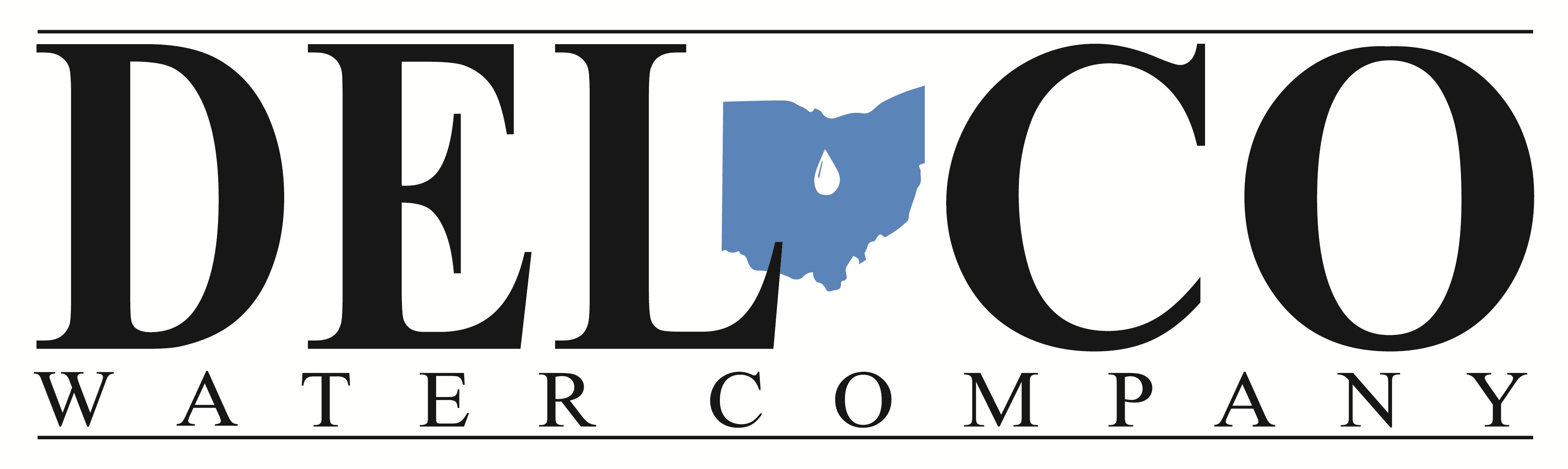 Del-Co Water Co Inc logo