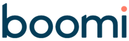 Boomi Company Logo