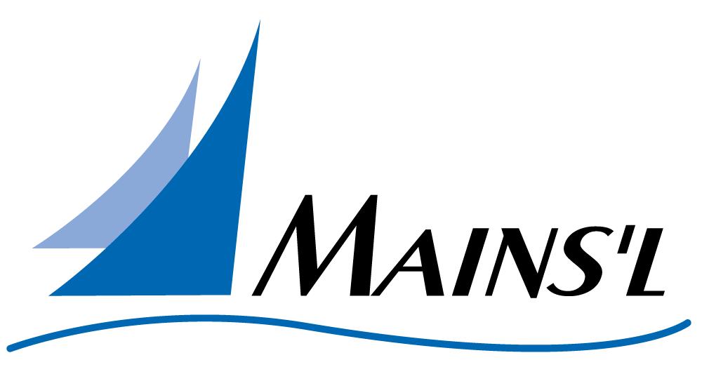Mains'l logo