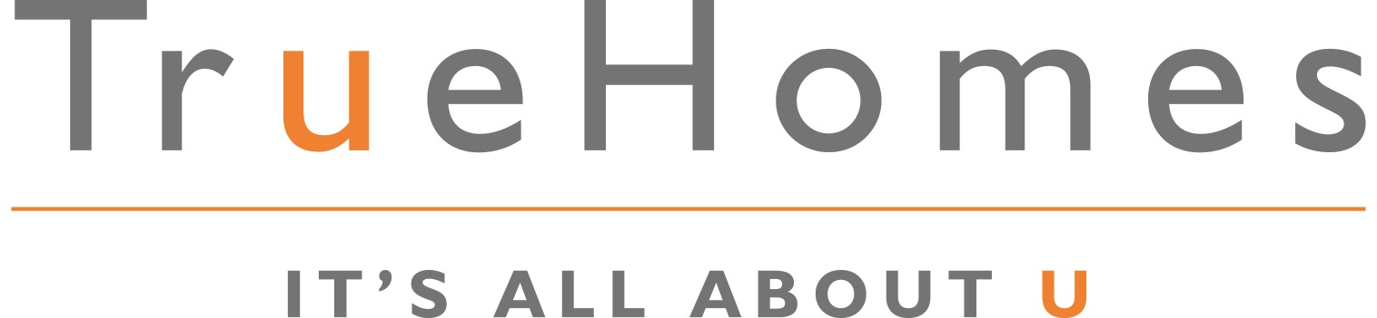 True Homes LLC logo