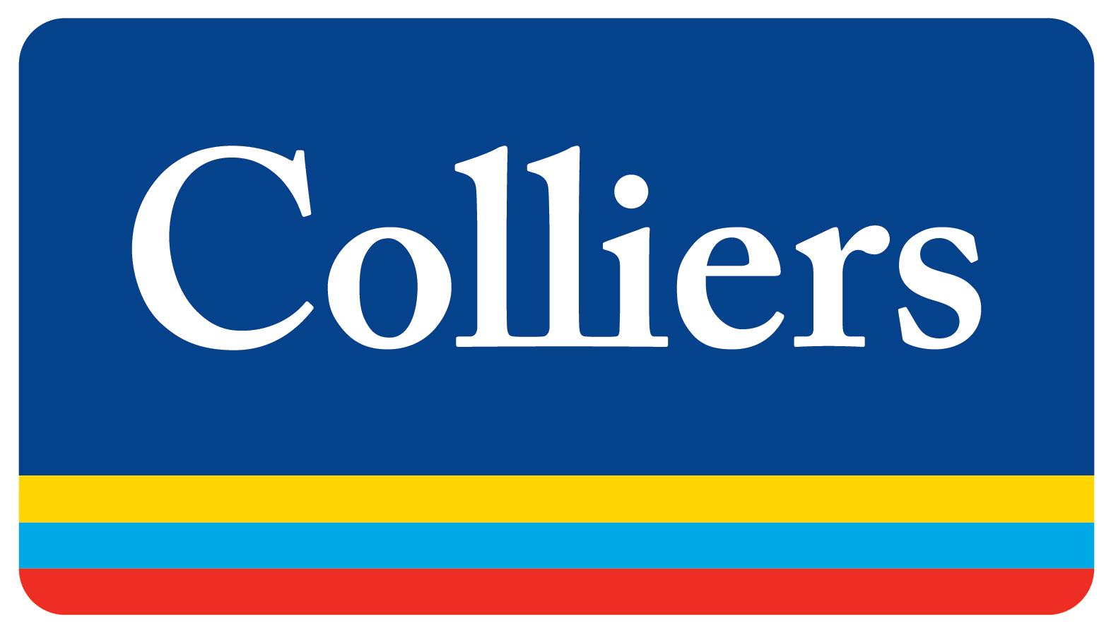 Colliers | Greater Cincinnati Company Logo