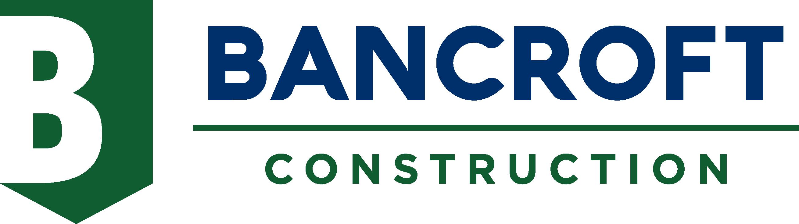 Bancroft Construction logo