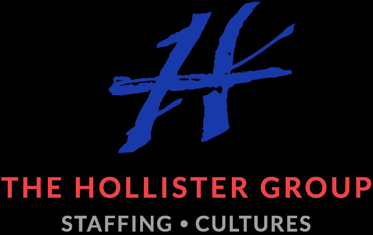 The Hollister Group, Inc. logo