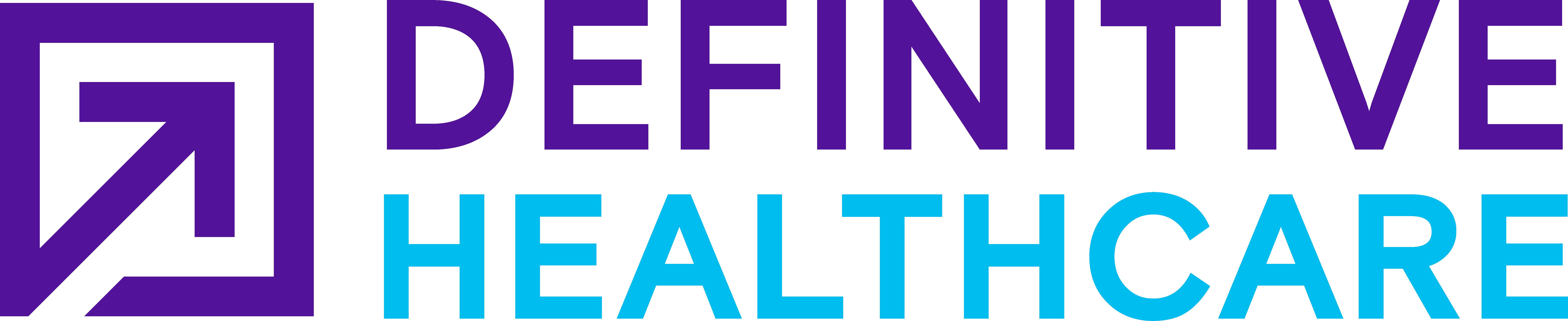 Definitive Healthcare, LLC logo