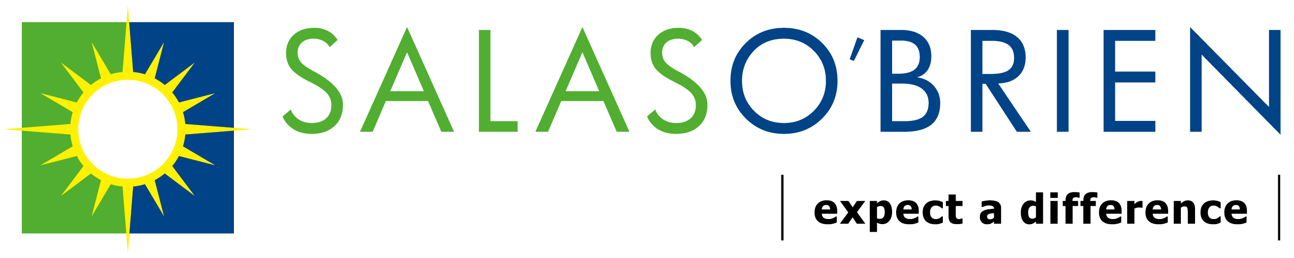 Salas O'Brien logo