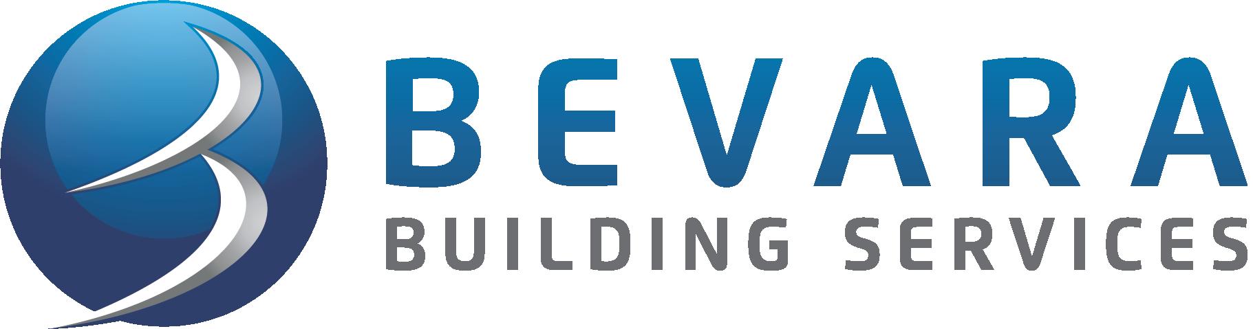 Bevara Building Services Company Logo