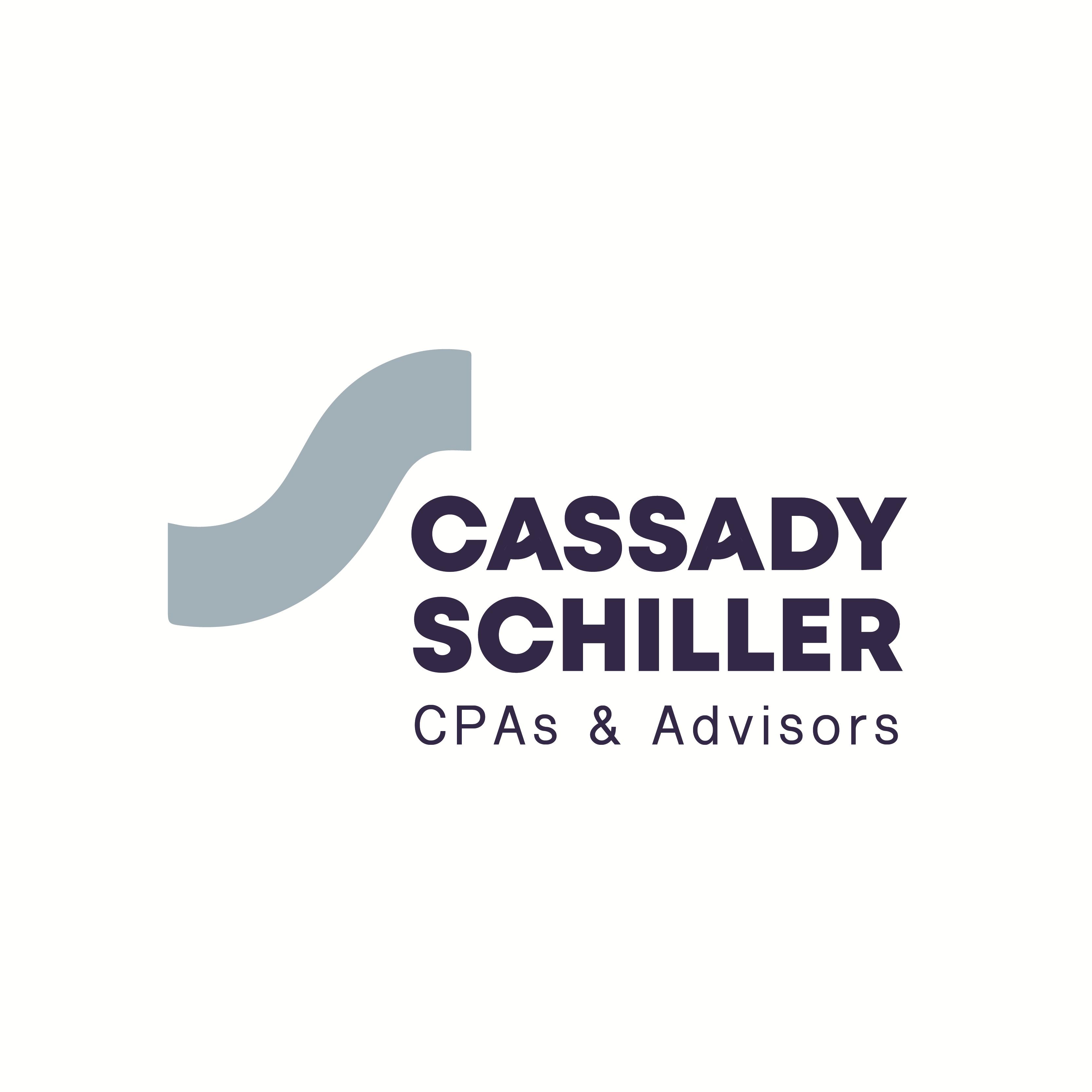 Cassady Schiller CPA's & Advisors logo