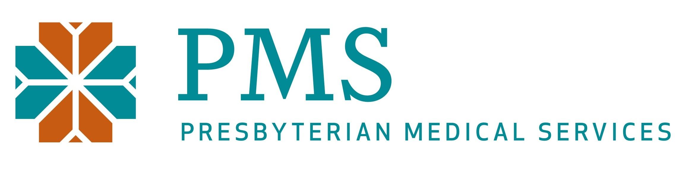 PMS - Presbyterian Medical Services Company Logo