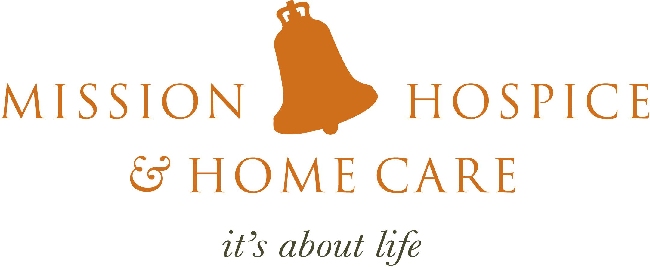 Mission Hospice & Home Care logo