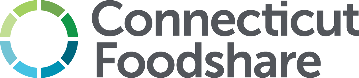 CT Food Bank/Foodshare logo