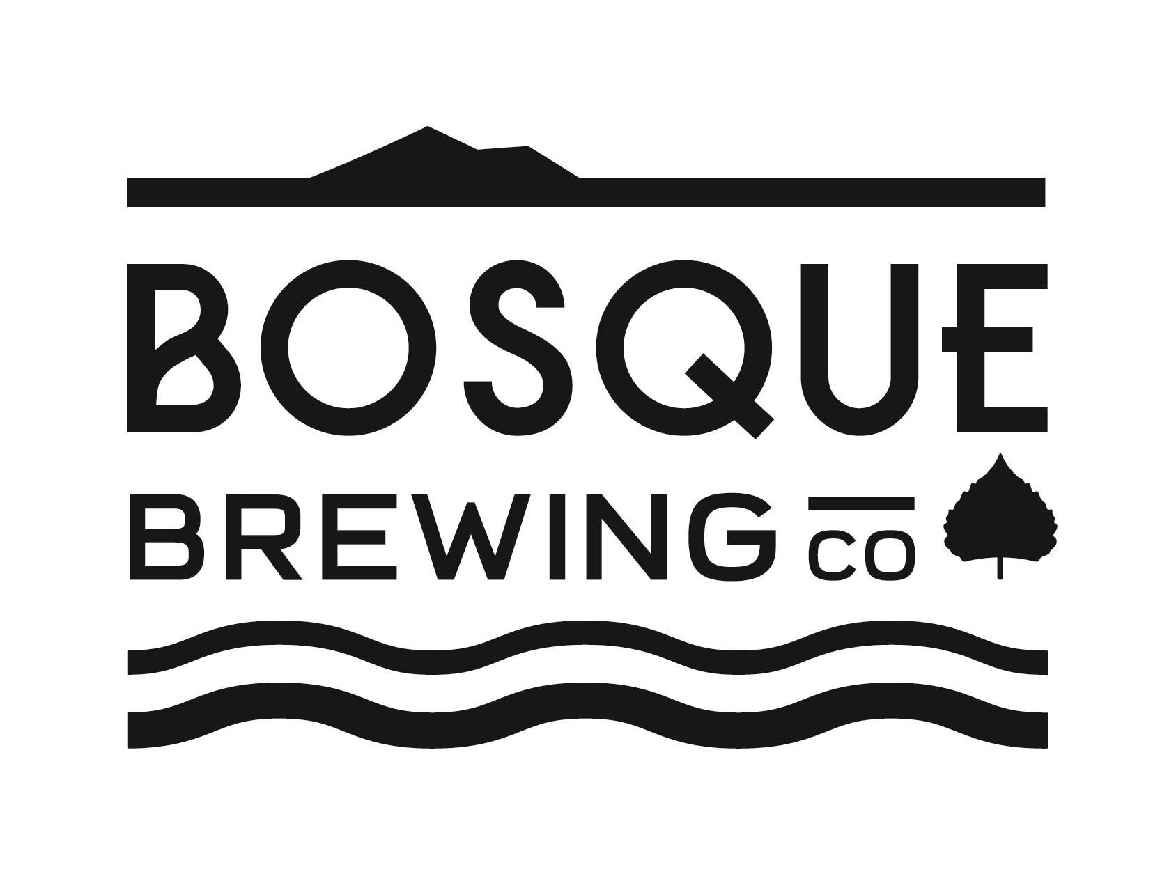 Bosque Brewing Co. logo