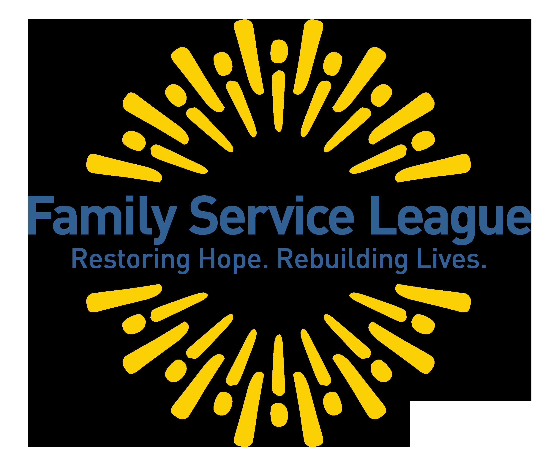 Family Service League. INC. logo