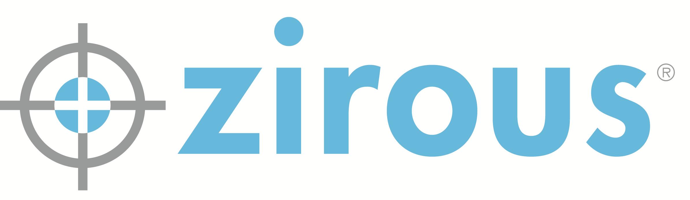 Zirous logo
