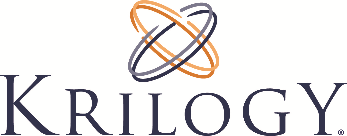 Krilogy® logo