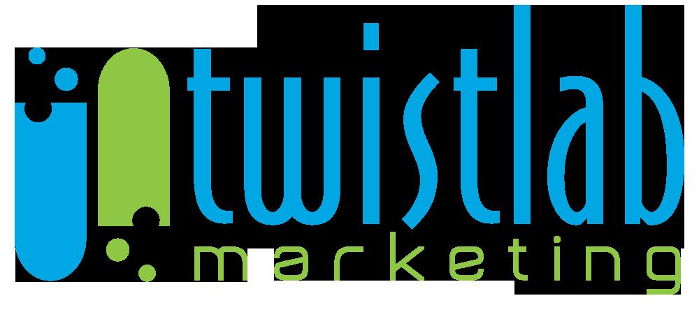 Twistlab Marketing Company Logo