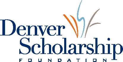 Denver Scholarship Foundation Company Logo