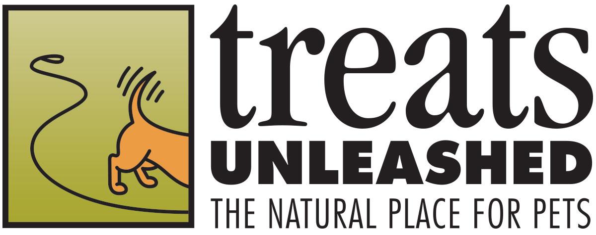 Treats Unleashed logo
