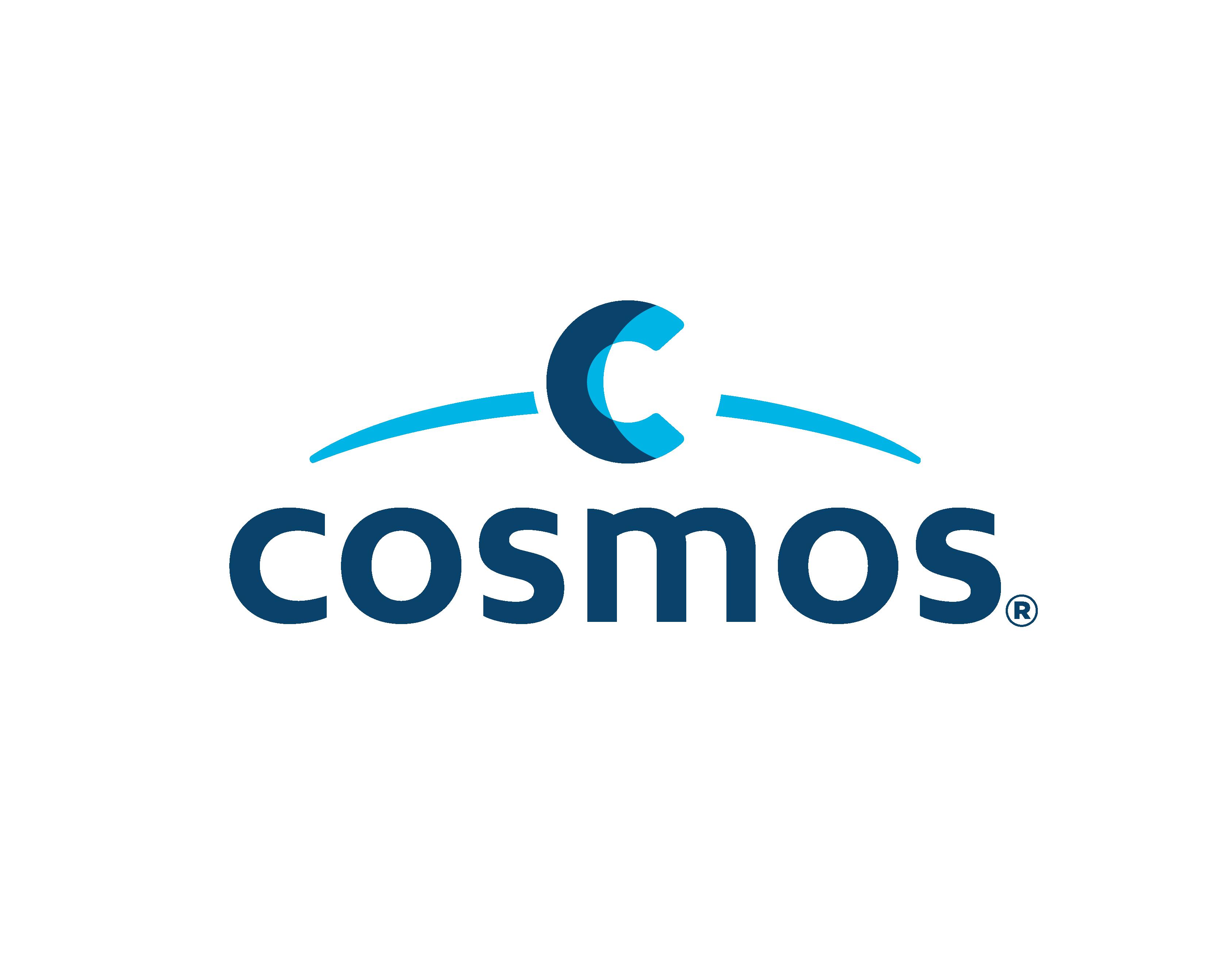 Cosmos Corporation logo