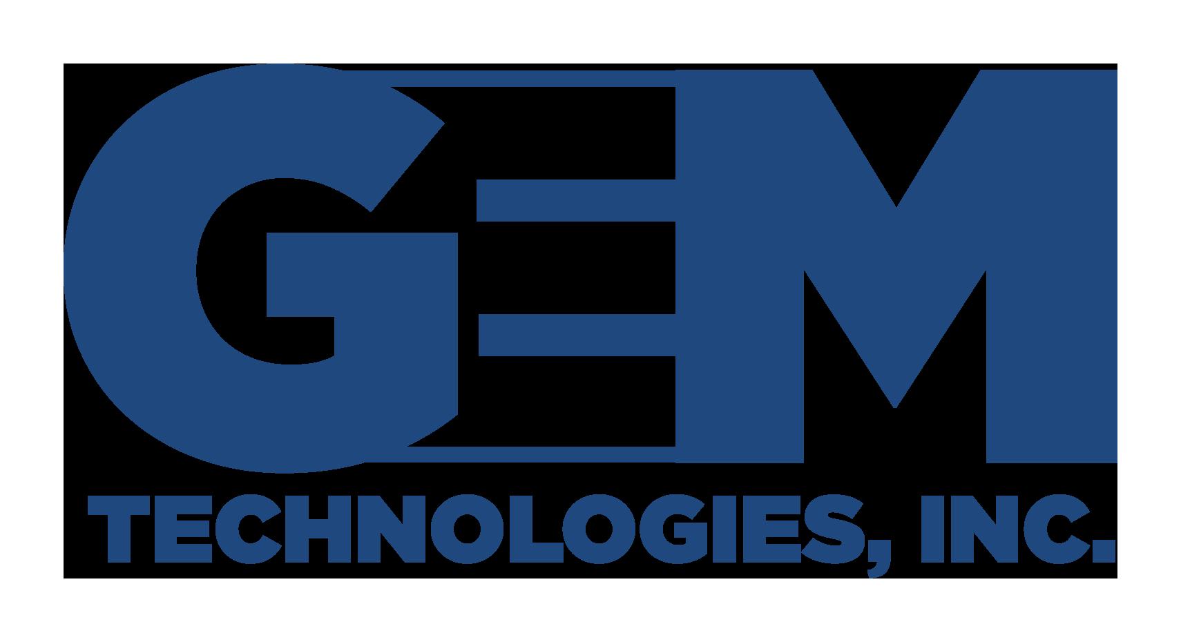 GEM Technologies, Inc. logo