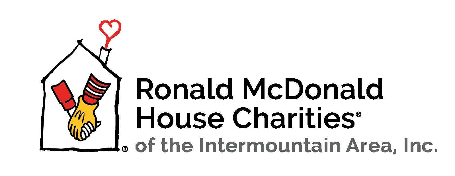 Ronald McDonald House Charities of the Intermountain Area Company Logo