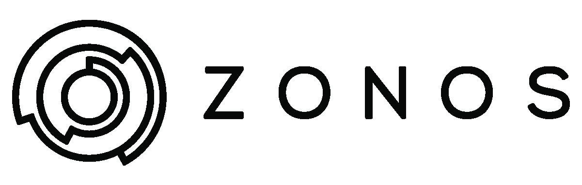 Zonos Company Logo