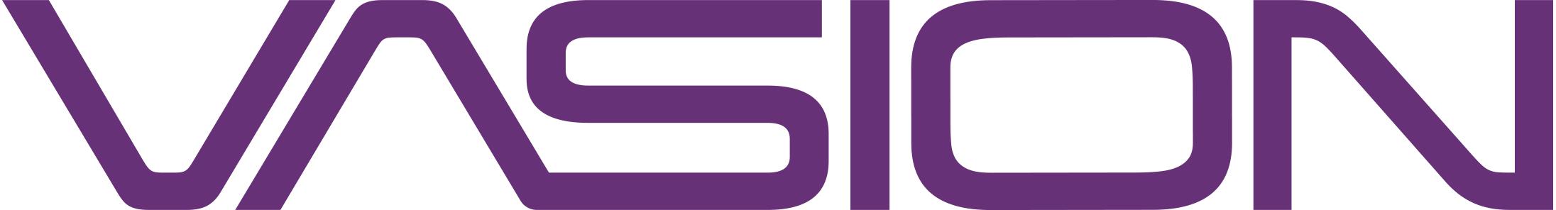 Vasion Company Logo