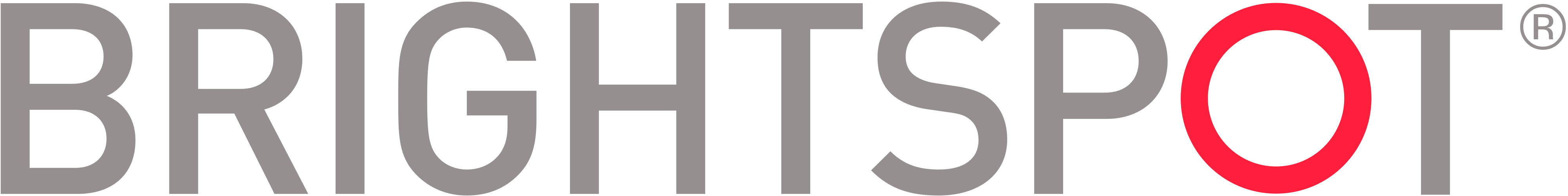 Brightspot Company Logo