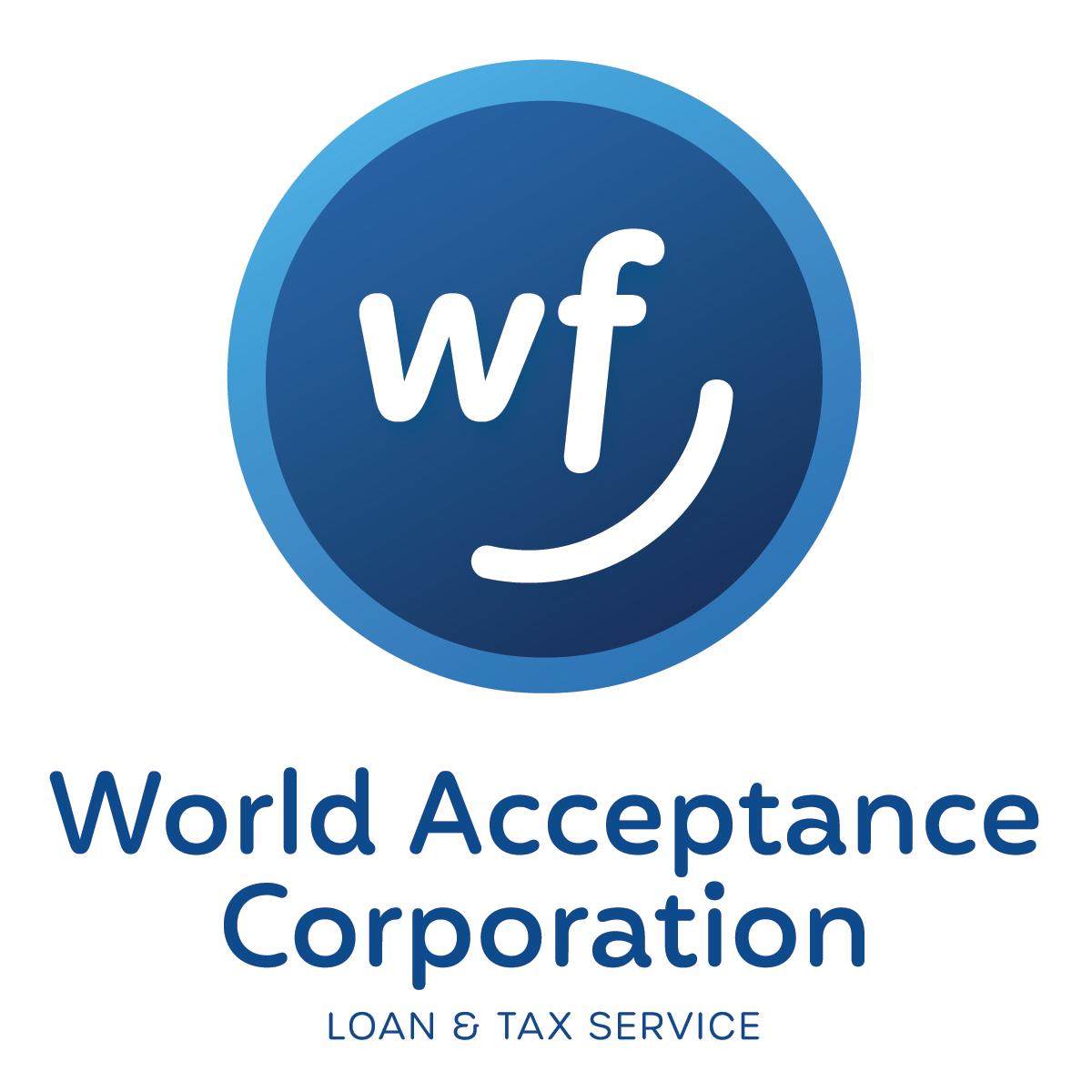 World Acceptance Corporation logo