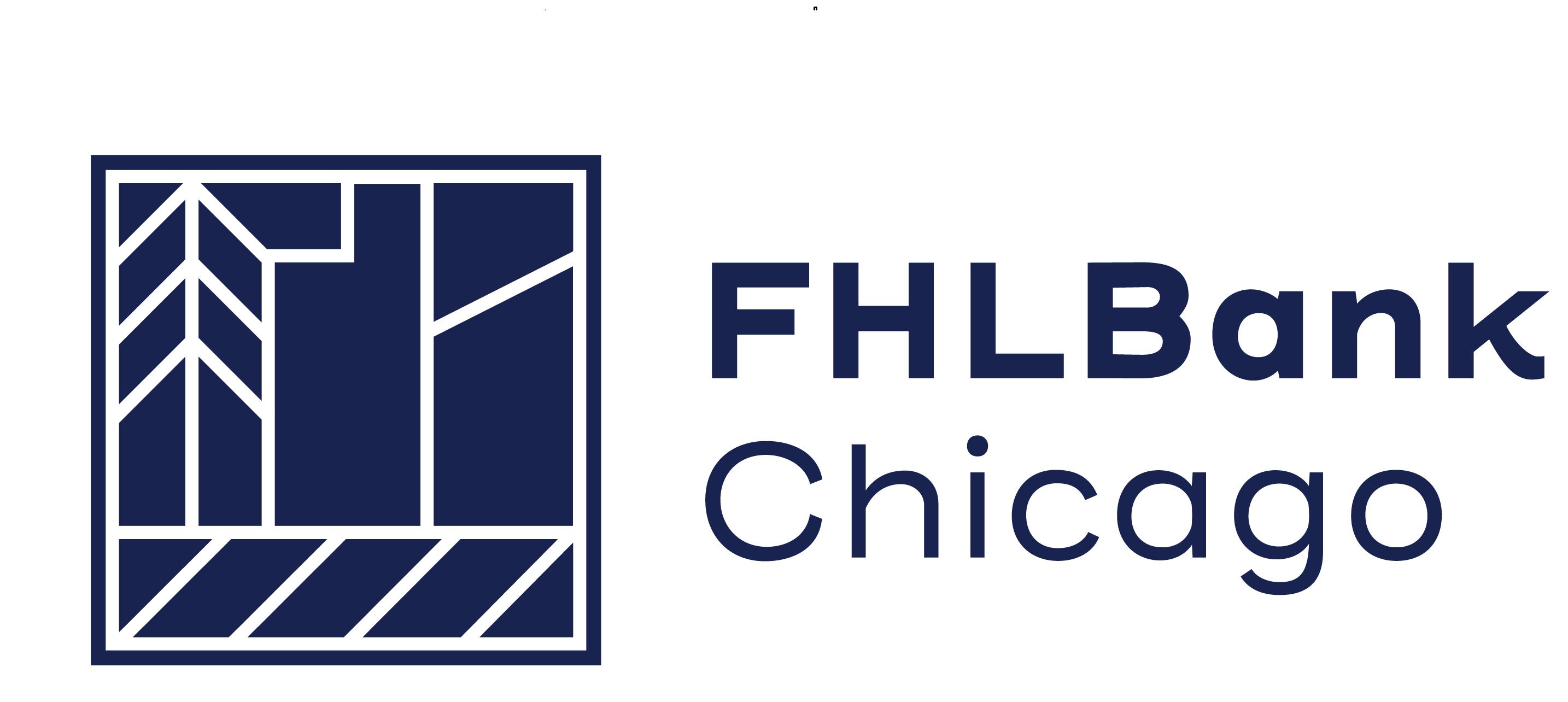 Federal Home Loan Bank Chicago (FHLBank Chicago) logo