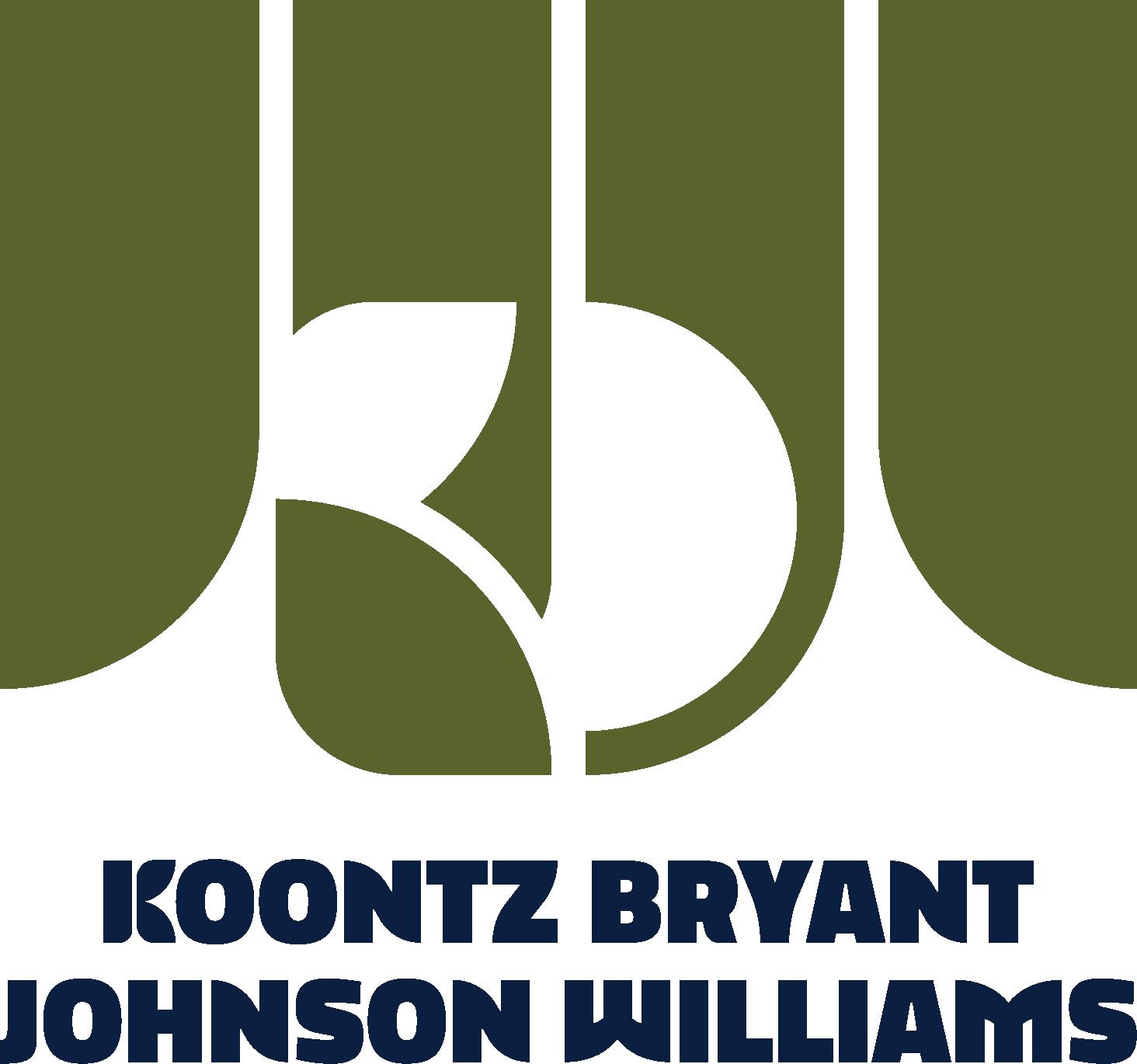 Koontz Bryant Johnson Williams Company Logo