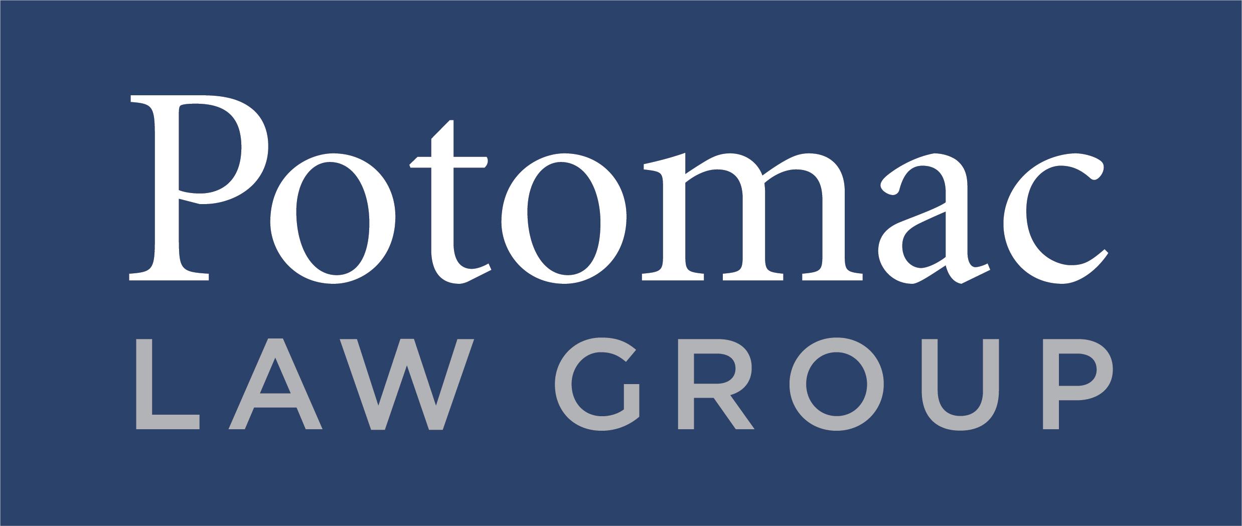 Potomac Law Group logo
