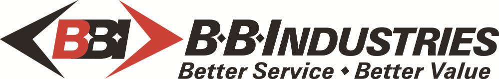 BB Industries LLC logo