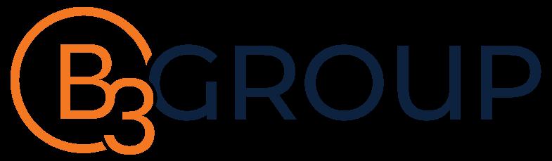 B3 Group, Inc. Company Logo