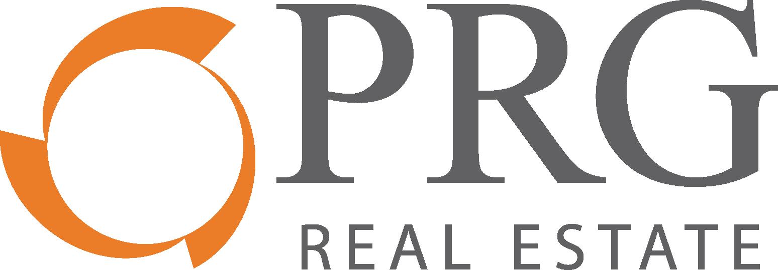 PRG Real Estate logo