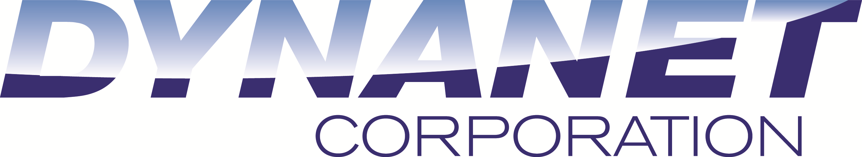 Dynanet Corporation logo