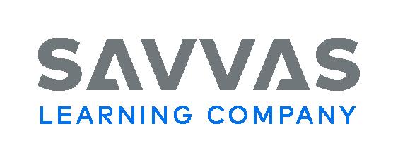 Savvas Learning Company logo
