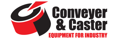 Conveyer & Caster - Equipment for Industry logo